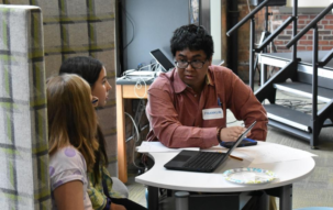Local Hackathon A Building Block to Fight Cyberbullying