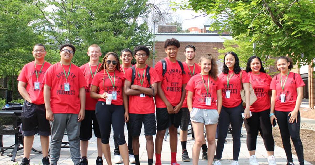 Liberty Summer Group