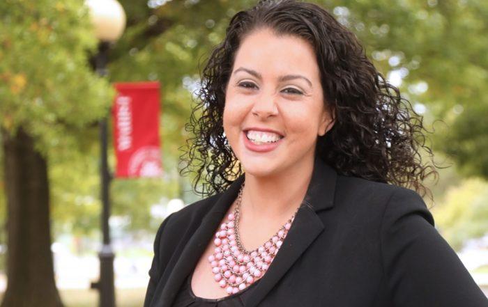 Melinda E. Martinez