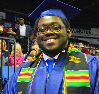 E Cole Alumni headshot